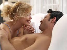 Ideas para desinhibirse en la cama