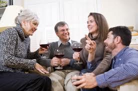 Consejos prácticos para vivir con tus suegros sin conflictos