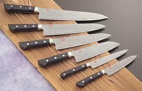 ¿Cuáles son los mejores cuchillos de cocina?