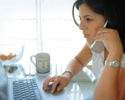 Negocios en Internet para madres