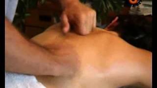 Cómo hacer masaje descontracturante
