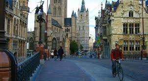 Flandes, el exquisito rincón escondido de Bélgica