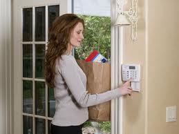 Sistemas inalámbricos de alarmas para su hogar