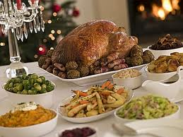 Cómo tener una cena de Navidad segura