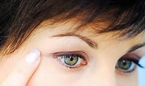 Recetas caseras contra los ojos irritados