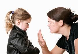 ¿Hay que pegarle a los niños para que se porten bien?