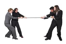 Cómo transformar a la competencia en un aliado