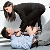 Cómo sobrevivir a un compañero de trabajo tóxico