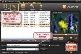 Cómo convertir tus videos a HD