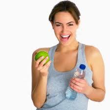 Cómo bajar de peso sin dietas