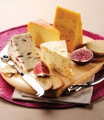 ¿Qué queso queda mejor con cada comida?
