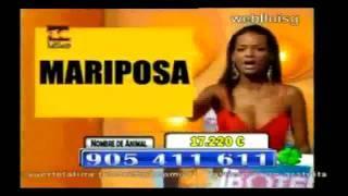 El fraude de los concursos telefónicos de la televisión