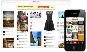 ¿Cómo aprovecharte de Pinterest?