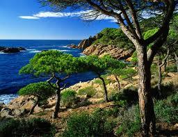 Baix Empordá, la unión de la montaña y el mar