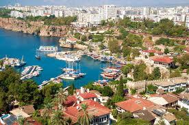 Los 5 mejores destinos baratos para 2013