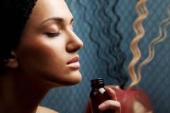 Cómo hacer perfumes naturales