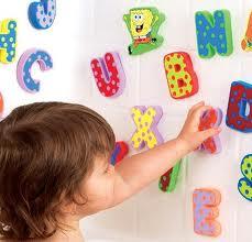 Cómo hacer letras en goma eva