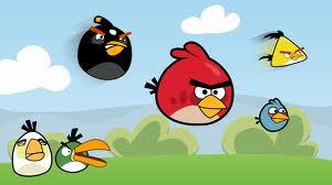 Los mejores trucos para Angry Birds