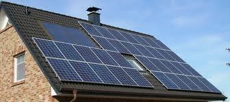 Cómo usar la energía solar en tu casa