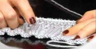 Cómo tejer un suéter de hilo elegante