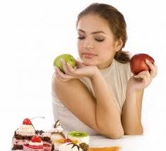 Cómo comer para adelgazar