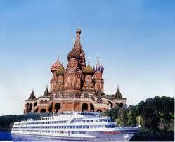 Los 5 mejores cruceros fluviales para el 2013