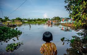Rios de Asia, una experiencia inolvidable