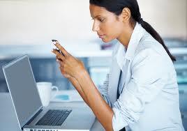¿Los telofonos celulares pueden causar arrugas?