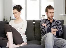 Como aclarar los conflictos con tu pareja