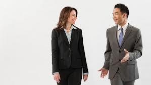Como vestirte para una entrevista laboral