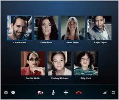 Conferencias en Skype