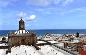 El mundo natural de Gran Canaria
