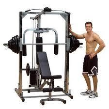 Cómo elegir el mejor aparato de ejercicios