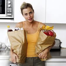 Cómo organizar las comidas para adelgazar