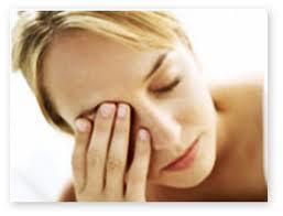 Remedios naturales para aliviar los ojos cansados