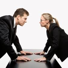 Técnicas de autodefensa verbal