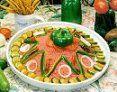 Especialidades de la cocina de Medio Oriente