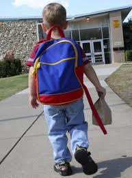 Qué hacer cuando tu hijo no quiere ir a la escuela