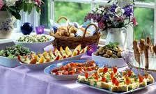 Recetas para el Slunch, la combinación entre la merienda y la cena