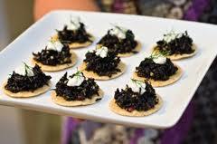Caviar para todos