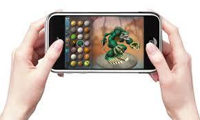Como descargar juegos gratis para celular?