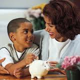 ¿Es bueno hablar de dinero delante de los hijos?