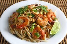 Recetas de cocina tai