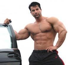 Cómo sacar músculos en los brazos en 8 minutos