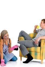 Qué hacer cuando tu pareja no hace su parte