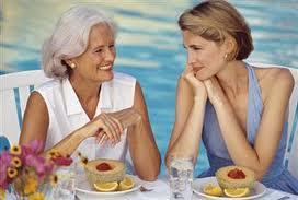 Dieta contra la menopausia