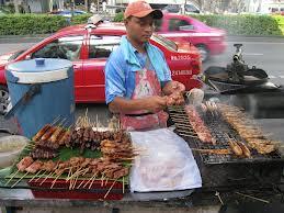 Consejos para comer en la calle con seguridad