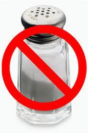 Consejos para consumir menos sal