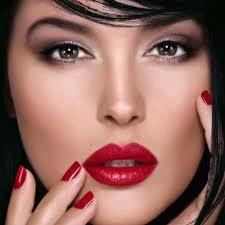 Qué rojo elegir para tus labios