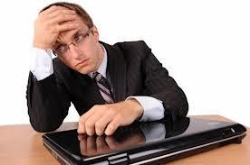 Cómo evitar errores a la hora de buscar trabajo